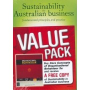Organisational Behaviour Core Concepts + Sustainability Supplement by Jack Maxwell Wood