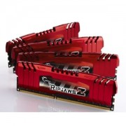 Memorie G.Skill RipjawsZ 32GB (4x8GB) DDR3, 2133MHz, PC3-17000, CL11, Quad Channel Kit, F3-2133C11Q-32GZL