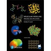 Molecular Modelling by Andrew R. Leach