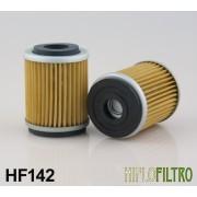HifloFiltro filtro moto HF142