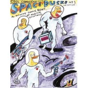 Space Ducks by Daniel Johnston
