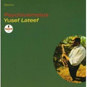 Yusef Lateef - Psychicemotus- Lpr Series (0602498842201) (1 CD)