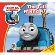 Thomas & Friends: Thomas Story Time 1: The Tall Friend by Reverend Wilbert Vere Awdry