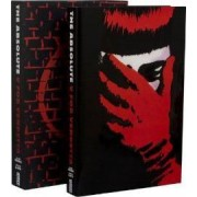 Absolute V for Vendetta by David Lloyd