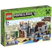 LEGO - El fuerte del desierto, multicolor (21121)