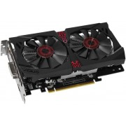 Placa Video ASUS GeForce GTX 750 Ti STRIX OC Edition, 4GB, GDDR5, 128 bit