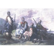 The Land of the Thunderbolt Mountains: The Nineteenth-Century Origins of Albanian National Identity