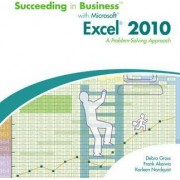 Succeeding in Business with Microsoft Office Excel 2009 by Frank Akaiwa