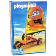 Playmobil Summer Fun - Vela de playa (4216)