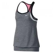 Nike Dri-FIT Cool 2-in-1 Cami (8y-15y) Girls' Training Tank Top
