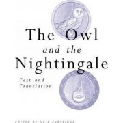 The Owl and the Nightingale by Neil Cartlidge