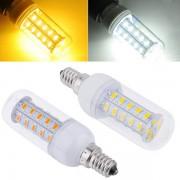 Dimbare E14 LED Lamp.