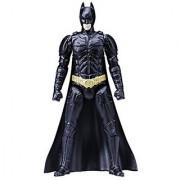 SpruKits DC Comics The Dark Knight Rises Batman Action Figure Model Kit Level 1