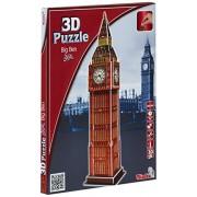 Simba 106137436 - Big Ben, Puzzle 3D