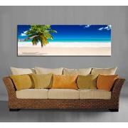 Tablou canvas decor Feng-Shui Pietre Zen si Bambus model BM1P7421-1