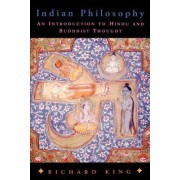 Indian Philosophy by Richard King