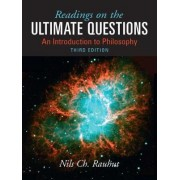 Readings on Ultimate Questions by Nils Ch Rauhut