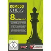 Koch International Komodo 8 dynamic [import allemand] PC
