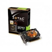 Zotac ZT-70704-10M NVIDIA GeForce GTX 750 2GB scheda video