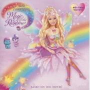 Magic of the Rainbow by Mary Man-Kong