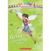 Superstar Fairies #6: Alyssa the Star-Spotter Fairy by Daisy Meadows
