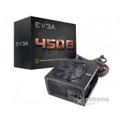 Sursa alimentare EVGA 450B 450W 80+ Bronze (100-B1-0450-K2/100-B1-0450-KR)