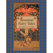 Russian Fairy Tales by Alexander Afanasyev