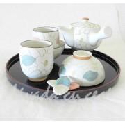 Serviciu Japonez Pentru Ceai si Mancare