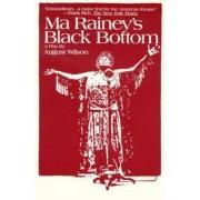Wilson August by August Wilson