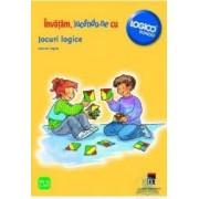 Invata Jucandu-Ne Cu Logico - Jocuri Logice