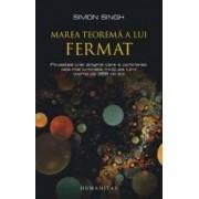 Marea teorema a lui Fermat - Simon Singh