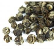 Ceai alb White Dragon Pearls