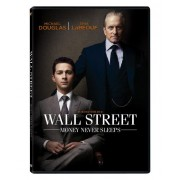 Wall Street: Money Never Sleeps [Reino Unido] [DVD]