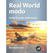 Real World modo: The Authorized Guide by Wes McDermott