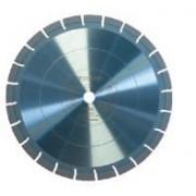 Disc diamantat pentru beton usor armat / granit - Ø 350 Star 13