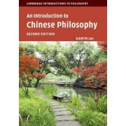 An Introduction to Chinese Philosophy by Karyn Lai