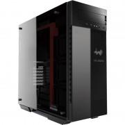 Carcasa In Win 509 Black Red