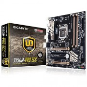 Scheda madre GIGABYTE X150M - Pro LGA1151 ECC 4 x DDR4 m
