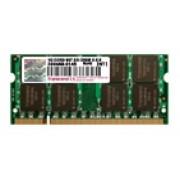 Transcend Transcend JETRAM MEMORY 1GB 128MX8 JM667QSU-1G