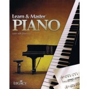 Learn & Master Piano - Homeschool Edition by Will Barrow