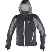 Dainese de esquí para hombre Tarvos D-DRY, Black/Steel-Gray/White, M, 4749356_S46_M