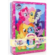 My Little Pony Collector's Tin by Parragon Books Ltd