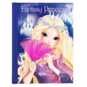 Create Your Fantasy Princess Top Model