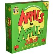 Apples to Apples Junior 9 Plus Jewish Edition