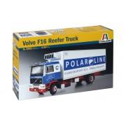 Volvo F16 Reefer Truck