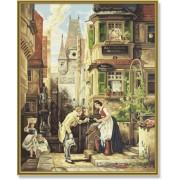 Schipper - 2081873 - Peinture Par Numéro - Le Mariage Éternel