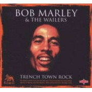 Bob Marley & The Wailers - Trench Town Rock (0803415574520) (4 CD)