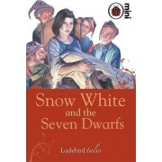 Snow White and the Seven Dwarfs by Ladybird