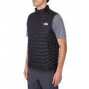 The North Face ThermoBall Vest Men TNF Black L Kunstfaserwesten