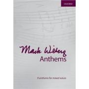 Mack Wilberg Anthems by Mack Wilberg